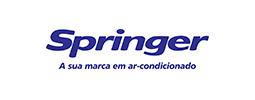 Ar condicionado Springer é aqui na STR Ar!