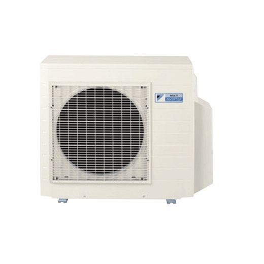 Condensadora Ar Condicionado Daikin Multi Split Inverter 23.000 BTU/h (1x 12.000 1x 17.000) - Quente/Frio 220v  | STR AR