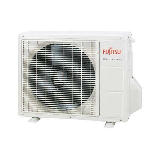 Cndensadora Ar Condicionado Split Hi Wall Fujitsu Inverter 12.000 Btu/h Quente/Frio 220v | STRAR