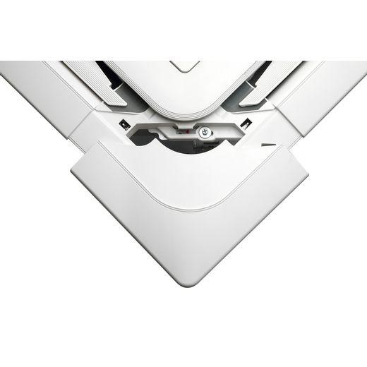 Ar Condicionado Split Cassete LG Inverter 25.000 BTU/h Frio 220V | STR AR