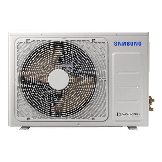 Condensadora Ar Condicionado Split Hi-Wall Samsung Digital Inverter 12.000 BTU/h Quente/Frio 220v | STR AR