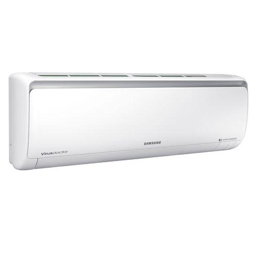 Ar Condicionado Split Hi-Wall Samsung Digital Inverter 24.000 BTU/h Quente/Frio 220v - AR24KSSPASNNAZ | STRAR