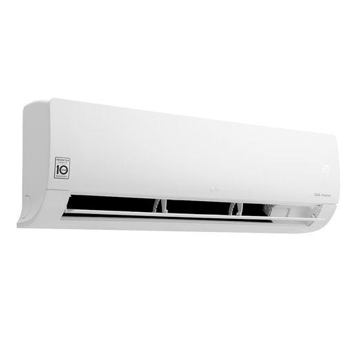 Ar Condicionado Split LG DUAL Inverter Econômico 22.000 Btu/h Frio 220V | STR AR