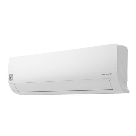 Ar Condicionado Split LG DUAL Inverter Econômico 18.000 Btu/h Quente/Frio 220V | STR AR
