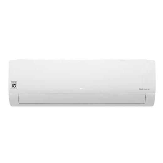 Ar Condicionado Split LG DUAL Inverter Econômico 22.000 Btu/h Quente/Frio 220V - S4-W24KE3W1 | STRAR