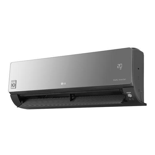 Evaporadora Ar Condicionado Split LG DUAL Inverter Artcool Econômico 22.000 Btu/h Quente/ Frio 220V | STR AR