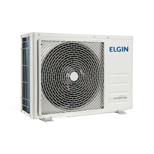 Condensadora Ar Condicionado Split Hi-Wall Eco Inverter Elgin 24.000 BTU/h Quente/Frio 220v    STR AR