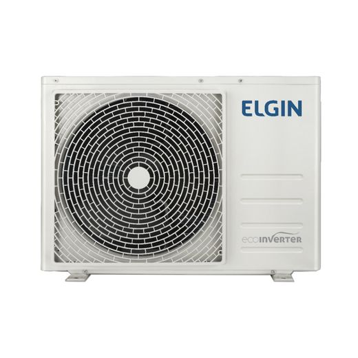 Condensadora Ar Condicionado Split Hi-Wall Eco Inverter Elgin 30.000 BTU/h Quente/Frio 220v  | STR AR