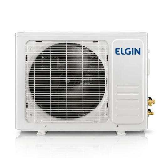 Ar Condicionado Split Hi-Wall Elgin Eco Logic 9.000 BTU/h Quente/Frio 220V   STR