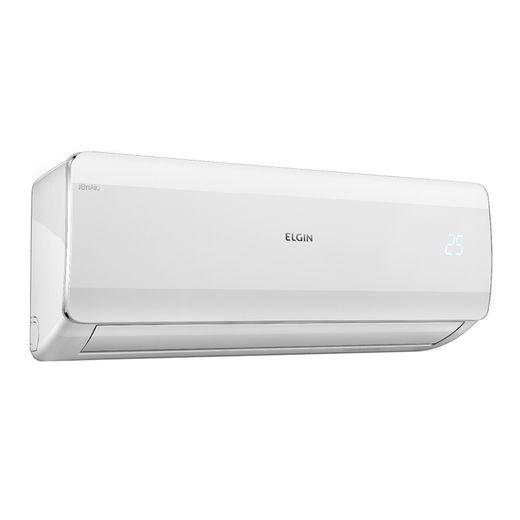 Ar Condicionado Split Hi-Wall Elgin Eco Logic 9.000 BTU/h Quente/Frio 220V   STRAR