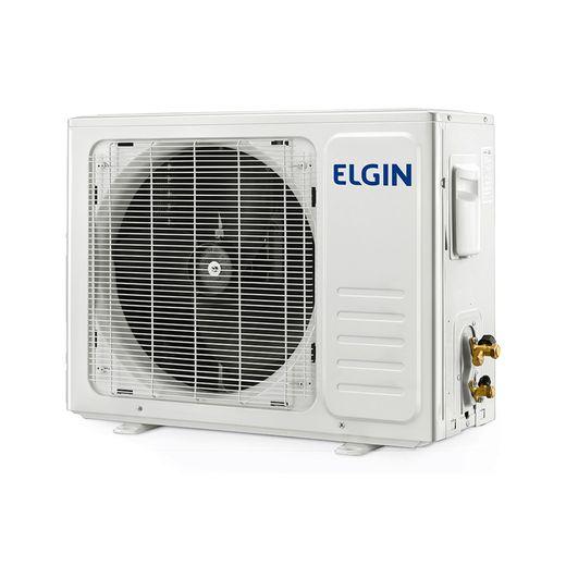 Ar Condicionado Split Hi-Wall Elgin Eco Logic 12.000 BTU/h Quente/Frio 220V | STR