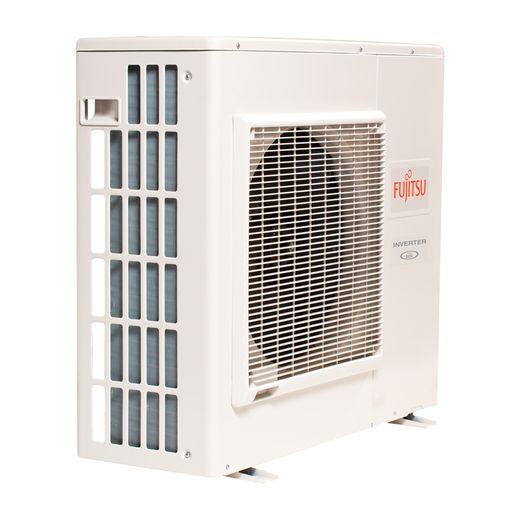 Condensadora Ar Condicionado Split Hi Wall Fujitsu Inverter 27.000 Btu/h Frio 220v   STRAR