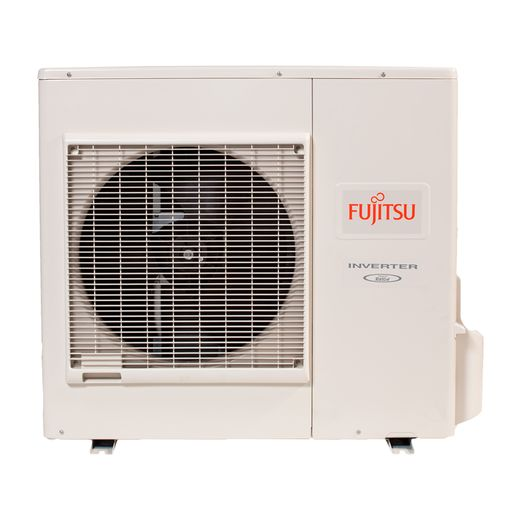 Condensadora Ar Condicionado Split Hi Wall Fujitsu Inverter 27.000 Btu/h Quente/Frio 220v  | STRAR