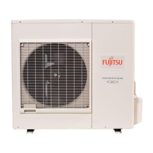 Condensadora Ar Condicionado Split Hi Wall Fujitsu Inverter 31.000 Btu/h Quente/Frio 220V | STRAR