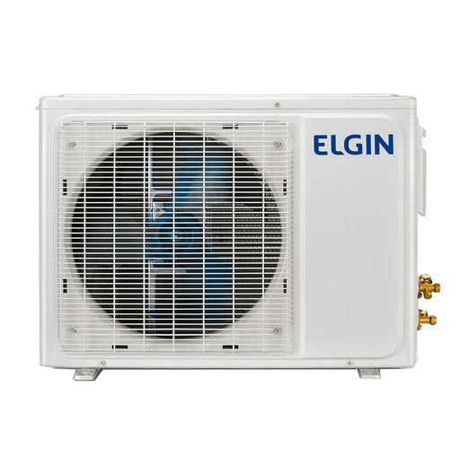 Condensadora Ar Condicionado Split Hi-Wall Elgin Eco Power 9.000 BTU/h Quente/Frio | STRAR