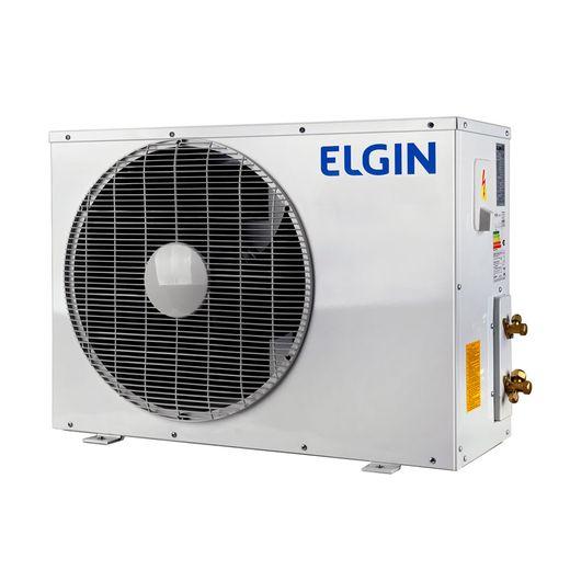 Condensadora Ar Condicionado Split Cassete Atualle Eco Elgin 24.000 BTU/h Frio 220V  | STR AR
