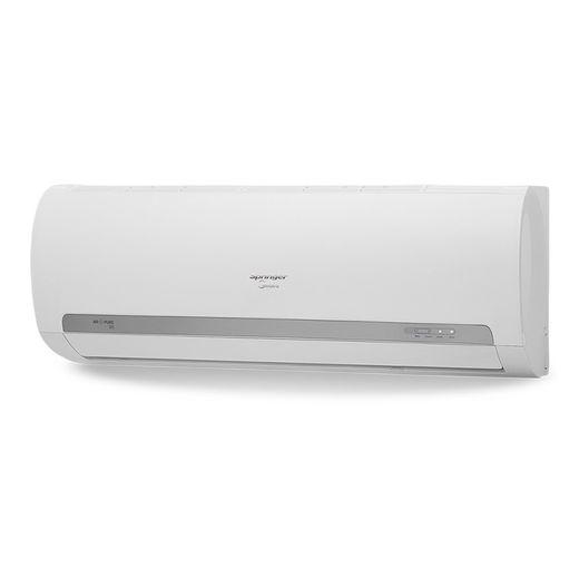 Ar Condicionado Split Hi-Wall Springer Midea 9.000 BTU/h Frio 220V  | STR AR