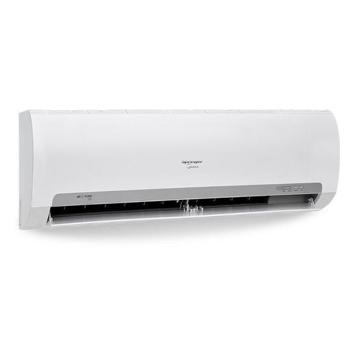 Ar Condicionado Split Hi-Wall Springer Midea 12.000 BTU/h Quente/Frio 220V  | STR AR