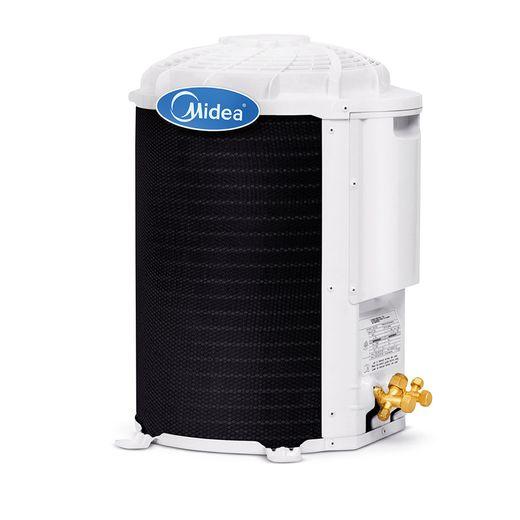 Condensadora Ar Condicionado Split Hi-Wall Springer Midea 9.000 BTU/h Quente/Frio 220V | STR AR