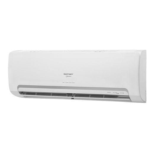 Ar Condicionado Split Hi-Wall Springer Midea Inverter 18.000 BTU/h Quente/Frio 220V  | STR AR