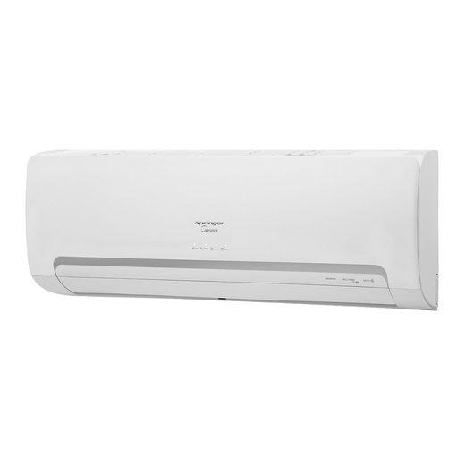 Ar Condicionado Split Hi-Wall Springer Midea Inverter 9.000 BTU/h Quente/Frio 220V  | STR AR