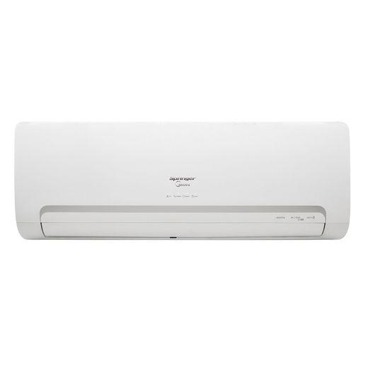 Ar Condicionado Split Hi-Wall Springer Midea Inverter 23.000 BTU/h Quente/Frio 220V  | STR AR