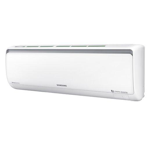 Evaporadora Ar Condicionado Split Hi-Wall Samsung Digital Inverter 12.000 BTU/h Frio 220v - 8 Polos  | STR AR