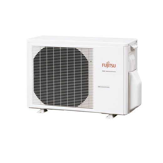 Condensadora Ar Condicionado Multi Split Inverter Fujitsu 18.000 BTU/h (1x 12.000 e 1x 07.000) Quente/Frio 220v  | STR AR