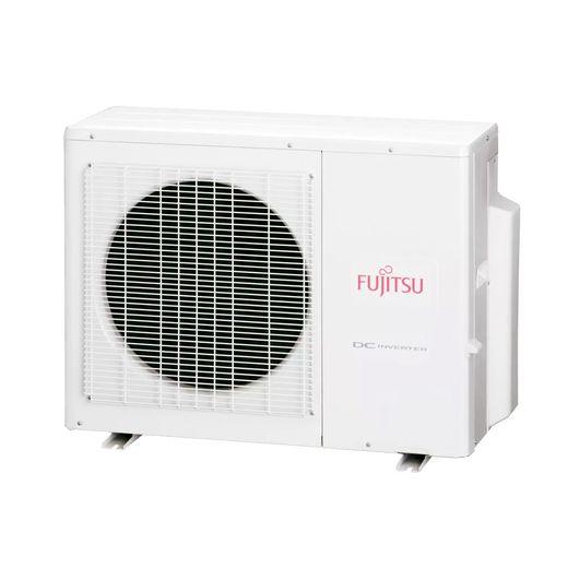 condensadora Ar Condicionado Multi Split Inverter Fujitsu 18.000 BTU/h (3x 09.000) Quente/Frio 220v  | STR AR