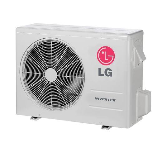 Condensadora Ar Condicionado Split Teto LG Inverter 24.000 BTU/h Frio 220V   STR AR