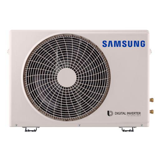 Condensadora Ar Condicionado Split Hi-Wall Samsung Digital Inverter 9.000 BTU/h Quente/Frio 220v | STR AR