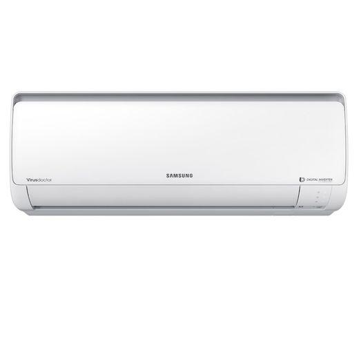 Ar Condicionado Split Hi-Wall Samsung Digital Inverter 9.000 BTU/h Quente/Frio 220v | STR AR