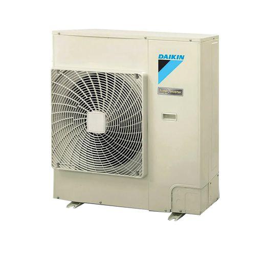 Condensadora Ar Condicionado Daikin Cassete SkyAir Inverter 36.000 BTU/h Quente/Frio 220v   STR AR