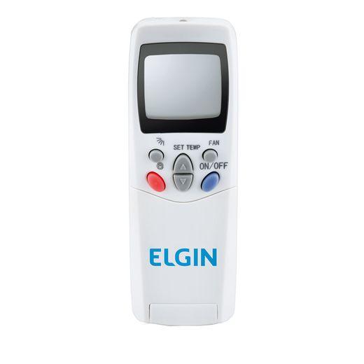 Controle Ar Condicionado Cassete Atualle Eco Elgin 60.000 BTU/h Frio 220V  | STR AR