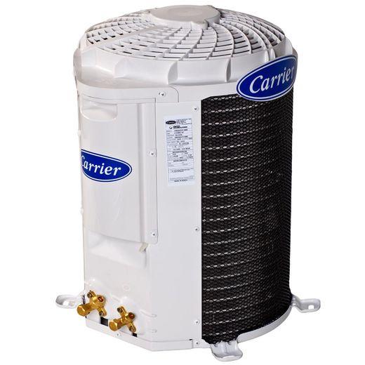 Condensadora Ar Condicionado Split Piso Teto Carrier Space 30000 BTU/h Quente/Frio 220v   STRAR