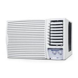 Ar Condicionado Janela Springer Silentia 18.000 BTU/h - Quente/Frio 220V - Mecânico | STR AR