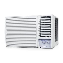 Ar Condicionado Springer Silentia Janela 21.000 BTU/h - Quente/Frio 220V - Mecânico  | STR AR