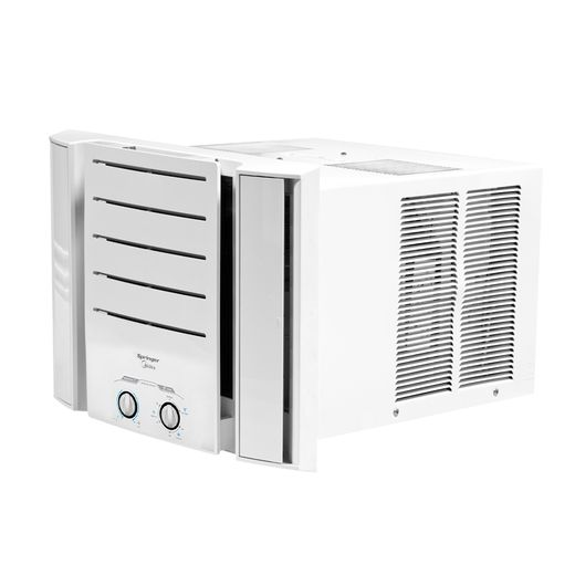 Ar Condicionado Springer Midea Janela 10.000 BTU/h Quente/Frio 220V - Mecânico  | STR AR