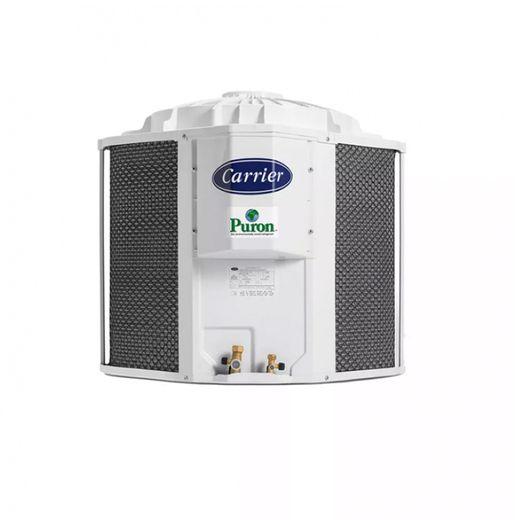 Ar Condicionado Split Piso Teto Carrier Space Eco Saver 36.000 BTU/h Frio 220v   STRAR