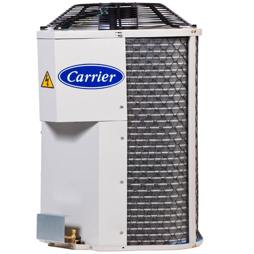 Ar Condicionado Split Piso Teto Space Carrier 36.000 BTU/h Quente/Frio 220v  | STRAR