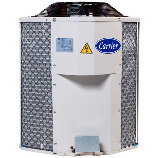 Condensadora Ar Condicionado Split Piso Teto Carrier Space Inverter 36.000 BTU/h Frio 220v  | STRAR