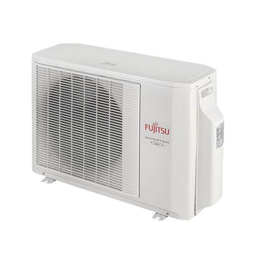 Condensadora Ar Condicionado Split Cassete Inverter Fujitsu 17.000 BTU/h Quente/Frio 220v  | STR AR