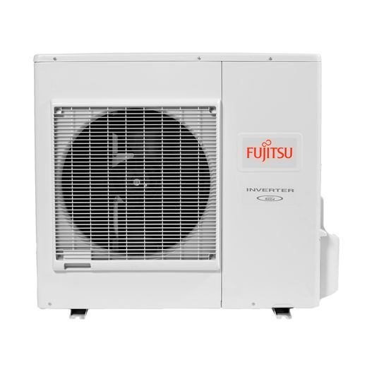 Condensadora Ar Condicionado Split Cassete Inverter Fujitsu 29.000 BTU/h Quente/Frio 220v  | STR AR