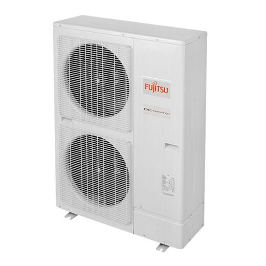 condensadora Ar Condicionado Split Cassete Inverter Fujitsu 45.000 BTU/h Quente/Frio 220v  | STR AR