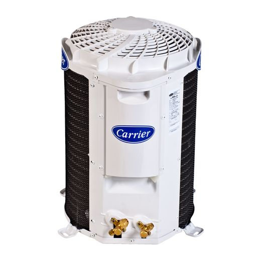 Condensadora Ar Condicionado Duto Standard Carrier 24.000 BTU/h - Frio 220V  | STR AR