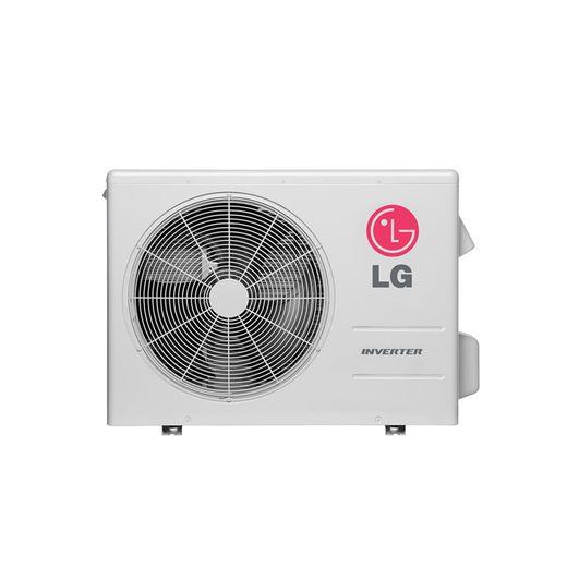 Condensadora Ar Condicionado Split Cassete Inverter LG 24.000 BTU/h Quente/Frio 220V  | STR AR