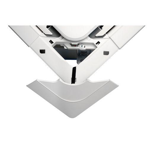 Ar Condicionado Split Cassete Inverter LG 24.000 BTU/h Quente/Frio 220V  | STR AR