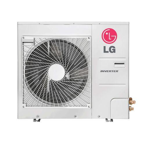 Condensadora Ar Condicionado Split Cassete LG Inverter 48.000 BTU/h Frio 220V  | STR AR