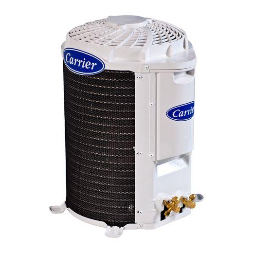 condensadora Ar Condicionado Duto Standard Carrier 24.000 BTU/h - Quente/Frio 220V  | STR AR