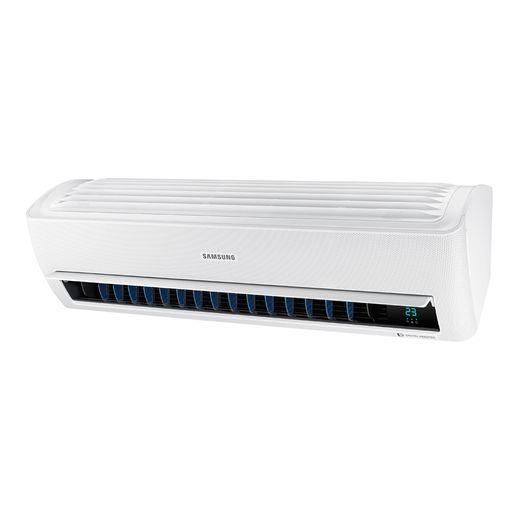 Ar Condicionado Split Hi-Wall Samsung Inverter Wind Free 12.000 Btu/h Quente/Frio 220v - AR12NSPXBWKNAZ   STR AR